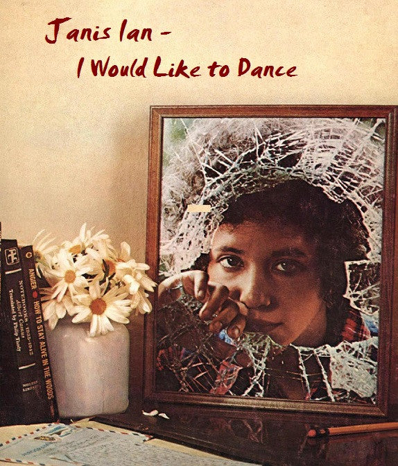 I Would Like to Dance - Sheet Music