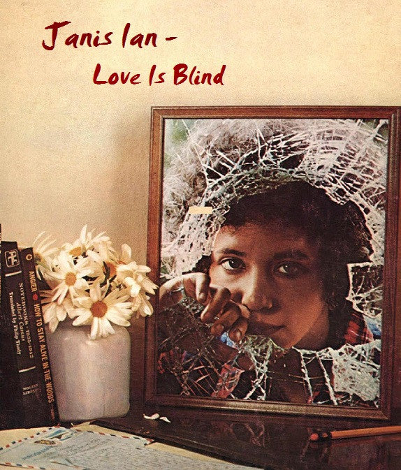 Love Is Blind - Sheet Music