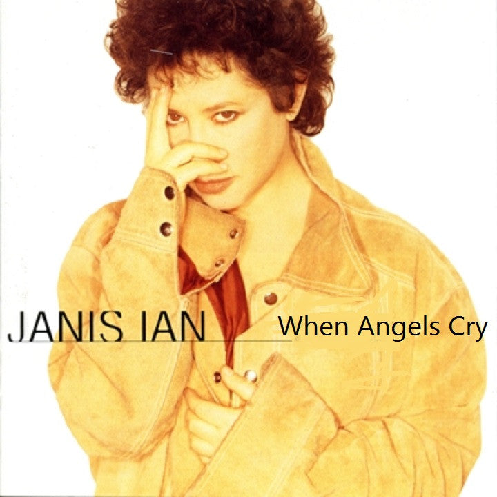 When Angels Cry - Sheet Music