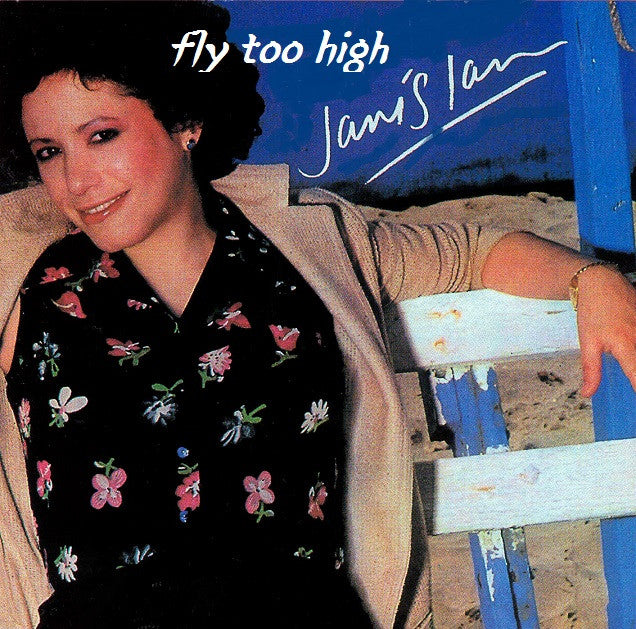 Fly Too High - Sheet Music