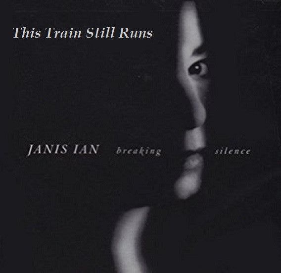This Train Still Runs - Sheet Music