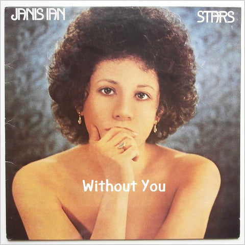 Without You - Sheet Music