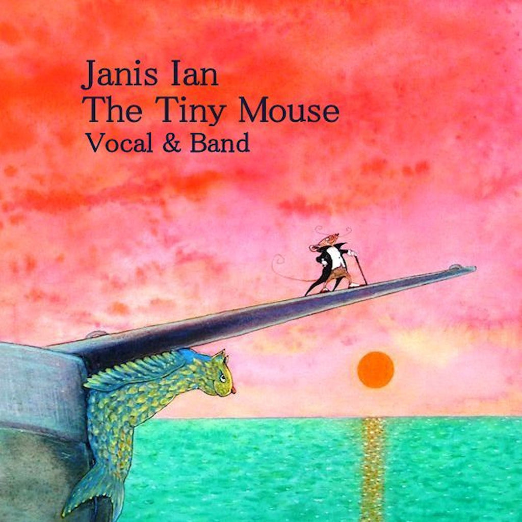 The Tiny Mouse - Vocal With Band