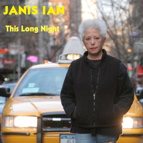 This Long Night (Dancing With The Dark) worktape 01 (fast)