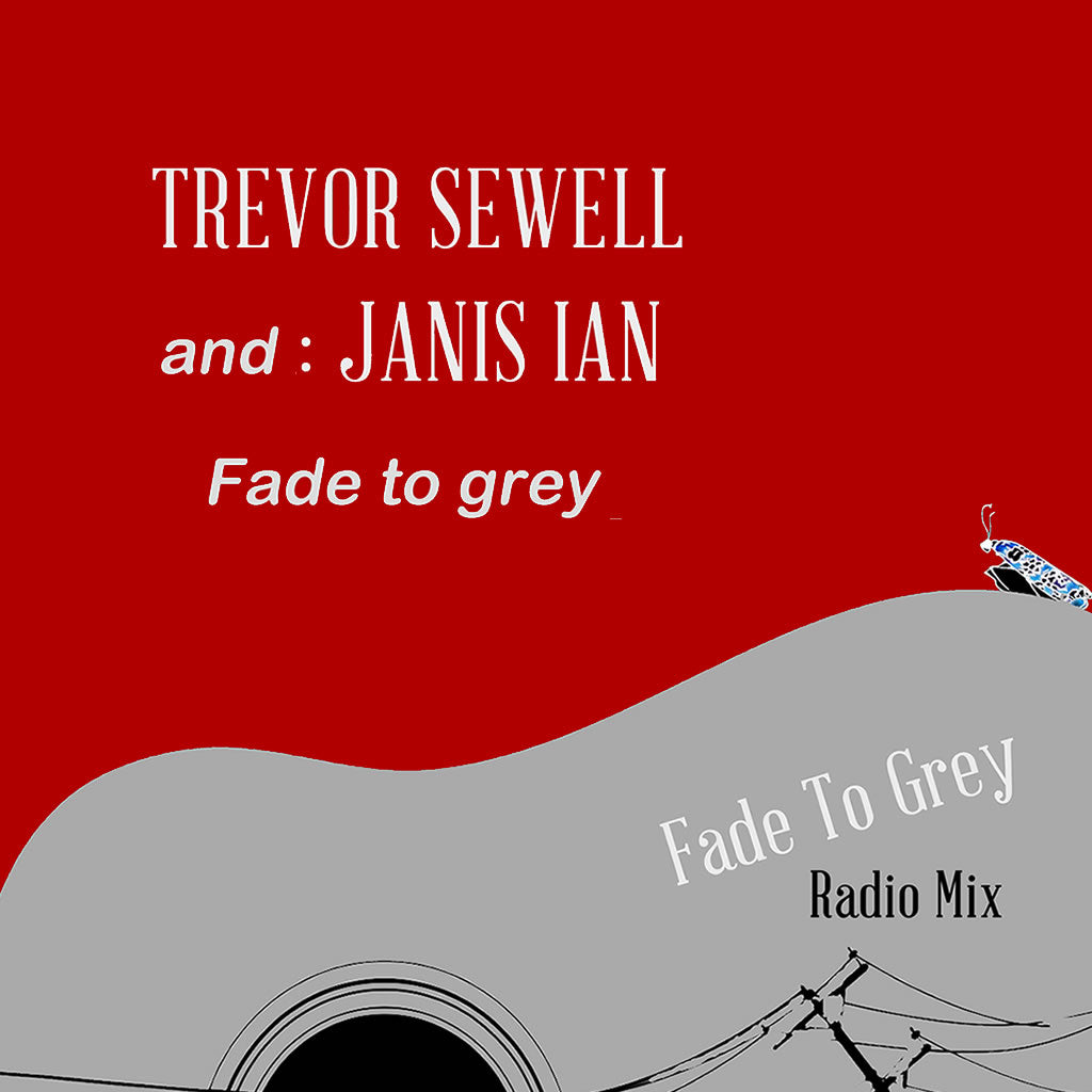Fade To Grey - Trevor Sewell featuring Janis Ian