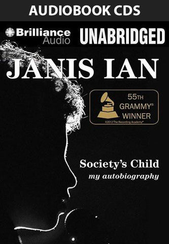 "Society's Child: My Autobiography - Audiobook CD <img src=""//cdn.shopify.com/s/files/1/1318/7215/files/grammylogo30.png?v=1475430688"" alt=""Grammy Award Winner"" /> <img src=""//cdn.shopify.com/s/files/1/1318/7215/files/audiesmall.png?v=1526224842"">"