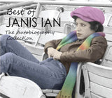 Best Of Janis Ian: The Autobiography Collection 2 CD set (2008)