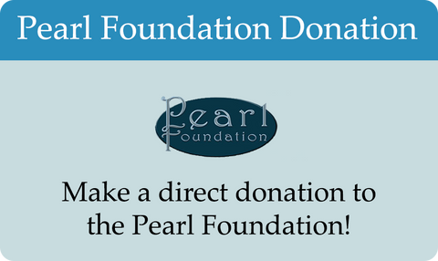 The Pearl Foundation Donation - $25