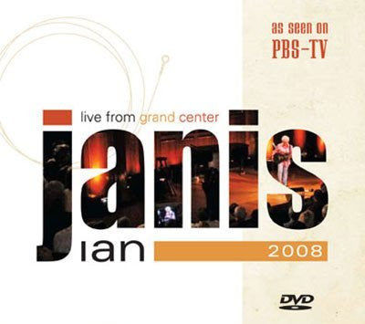 Live From Grand Center: A PBS Special - DVD (2008) Now available!