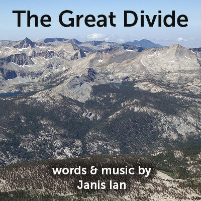 The Great Divide - Sheet Music