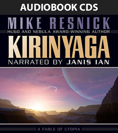 Kirinyaga - Audiobook CD