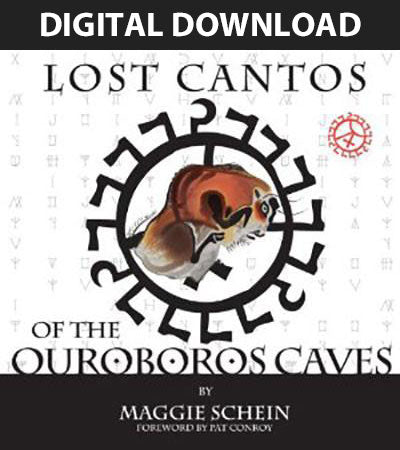 Lost Cantos of the Ouroboros Caves: Narrated by Janis Ian - Audiobook Digital Download