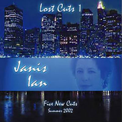 Lost Cuts 1 <br>-  MP3 Digital Download (2001)