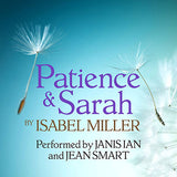 "Patience & Sarah - Audiobook CD (with Jean Smart) <img src=""//cdn.shopify.com/s/files/1/1318/7215/files/grammylogo30.png?v=1475430688"" alt=""Grammy Award Winner"" />"
