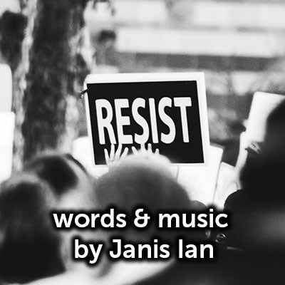 Resist - Lyrics