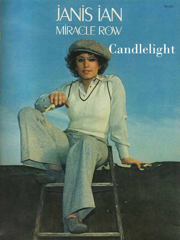 Candlelight - Sheet Music