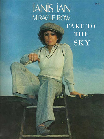 Take To The Sky - Sheet Music