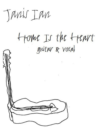 Home is the Heart - Sheet Music