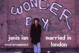 Married in London - Sheet Music (Vocal Arrangement)