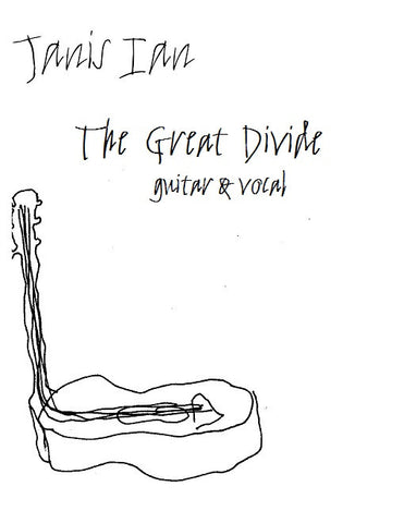 Great Divide, The - Sheet Music