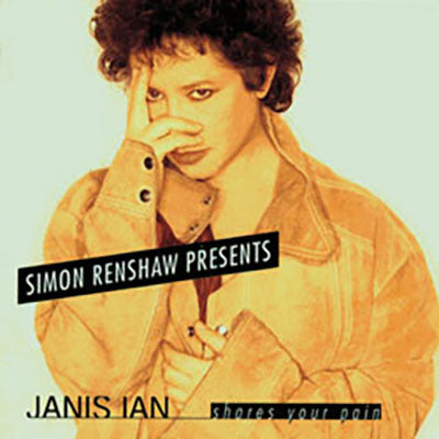 Simon Renshaw Presents: Janis Ian Shares Your Pain <br>- MP3 Digital Download (1995)