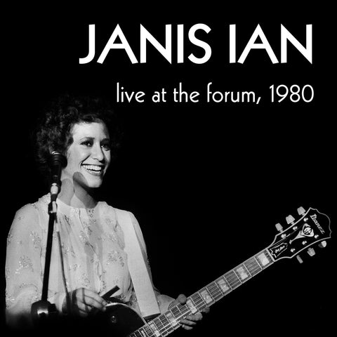 Live At The Forum, 1980 - Free now on YouTube!