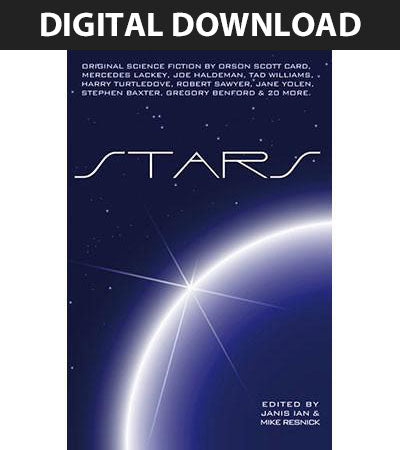 Stars Anthology - Audiobook Digital Download