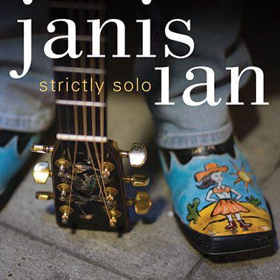 Strictly Solo CD (2014) The only completely solo album available!