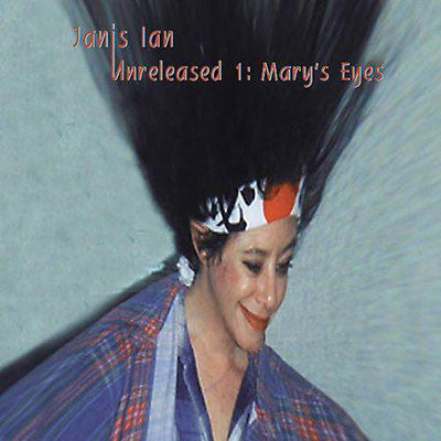 Unreleased 1: Mary's Eyes <br>- CD (1998)