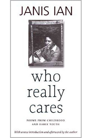 Who Really Cares (paperback) - OUT OF PRINT