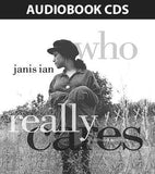 Who Really Cares - Audiobook CD
