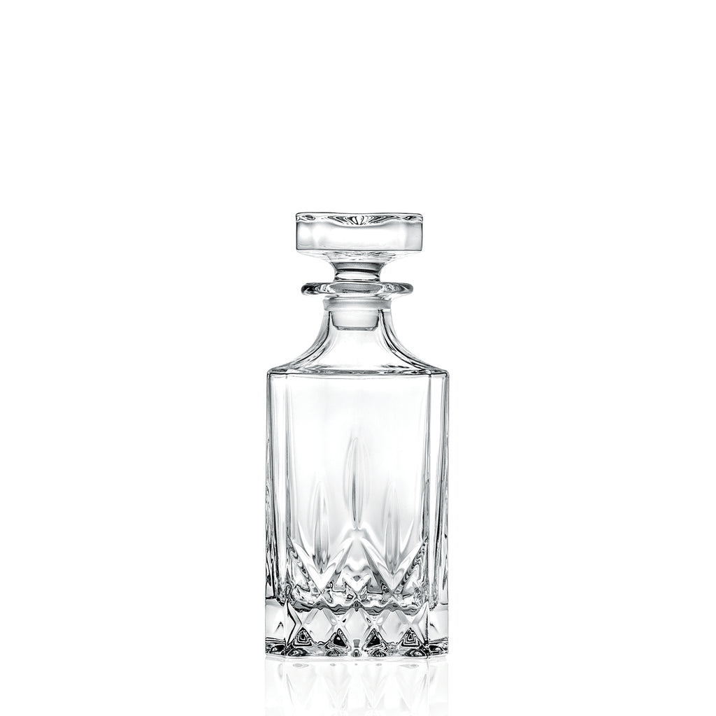 Op square Decanter