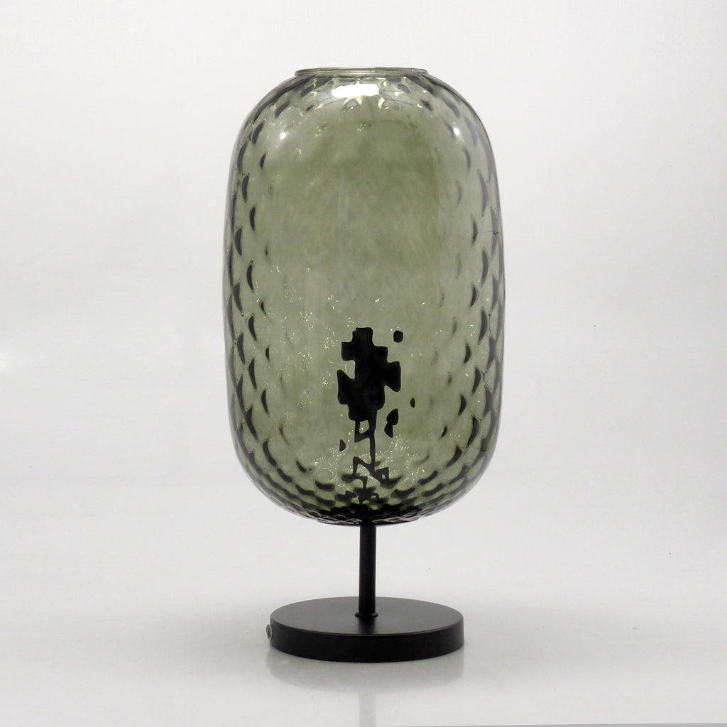 Symphonie Two Table lamp green