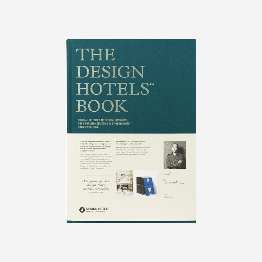 The Design Hotels™ Books II