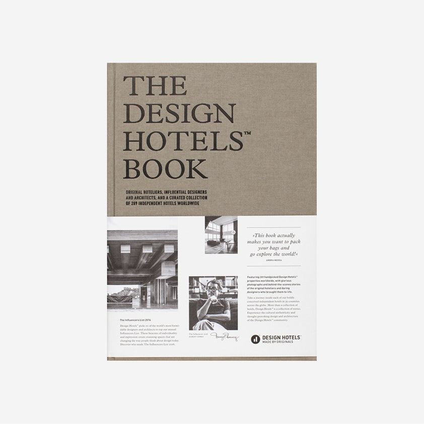 The Design Hotels™ Books