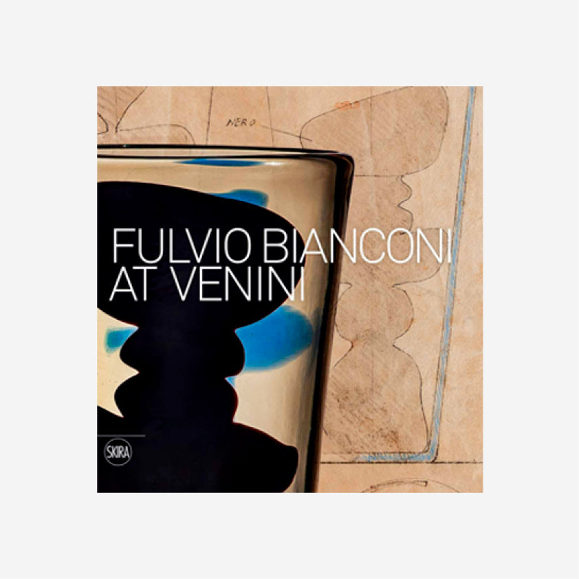 Fulvio Bianconi at Venini