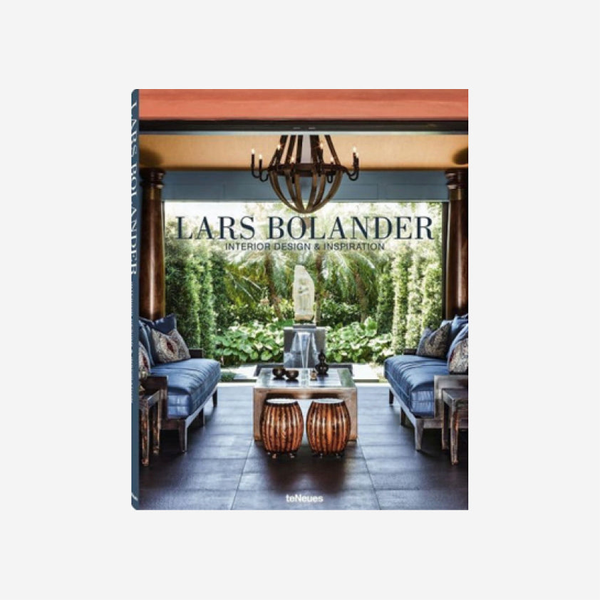 Lars Bolander: Interior Design & Inspiration