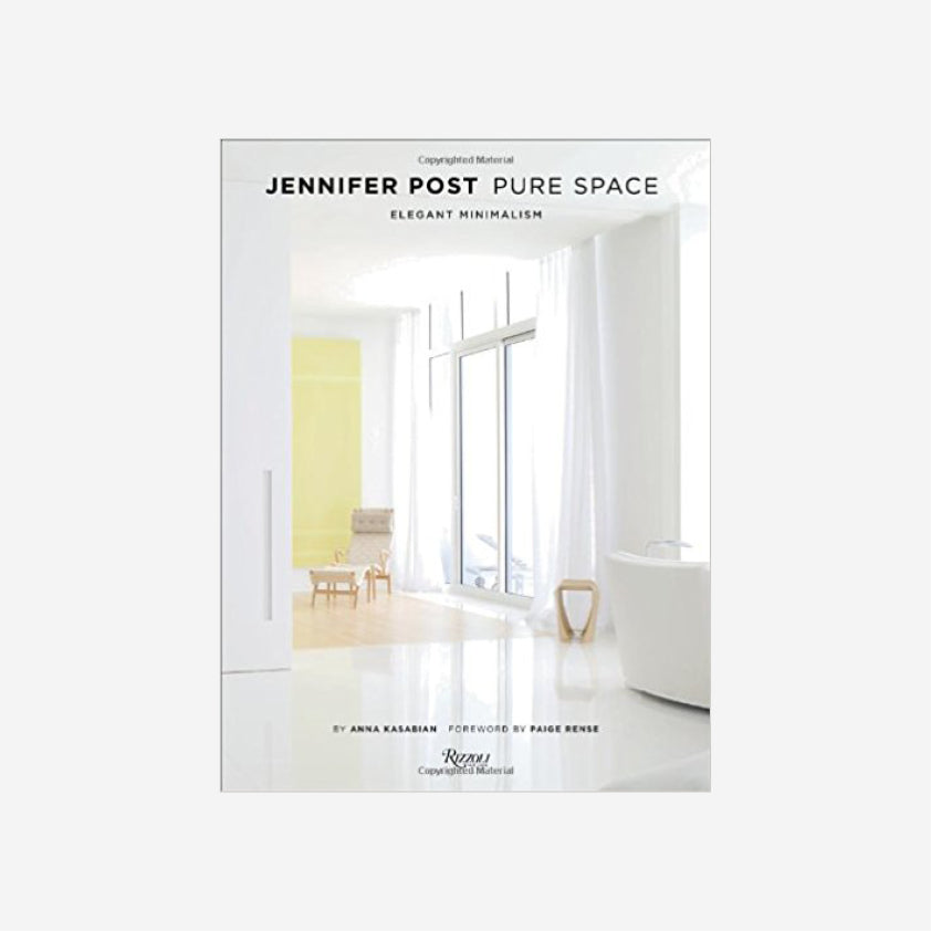 Jennifer Post: Pure Space
