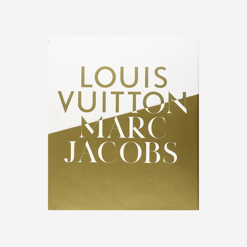 Louis Vuitton - Mark Jacobs