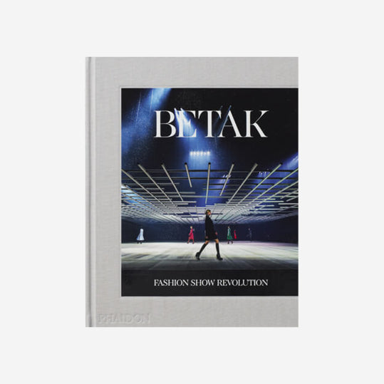 BETAK fashion show revolution