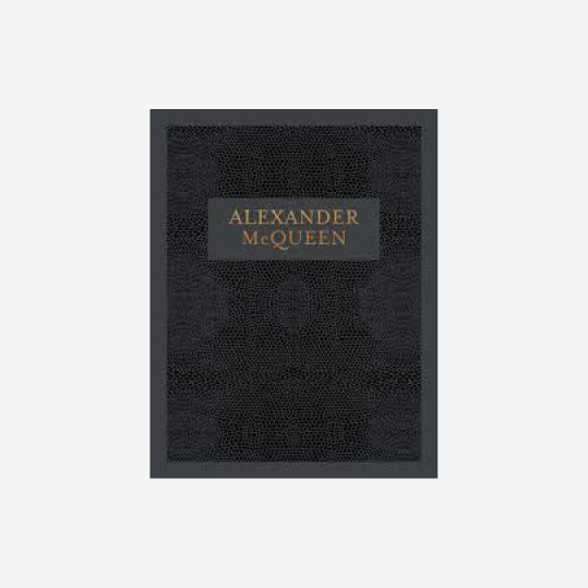ALEXANDER MCQUEEN EDITED BY CLAIRE WILCOX