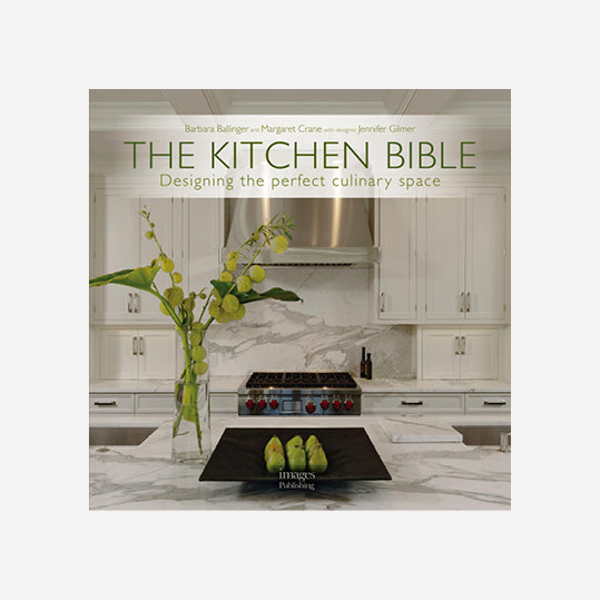 The Kitchen Bible