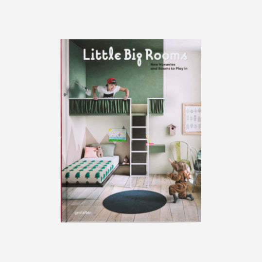 Little Big Rooms