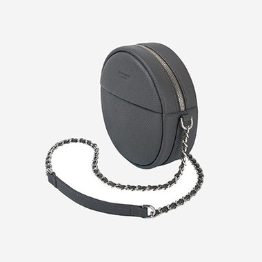 Chi Chi Fan - Circle Bag - graphit