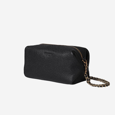 Chi Chi Fan - Chain Bag - Black