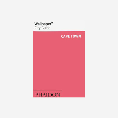 Wallpaper* City Guide - Cape Town