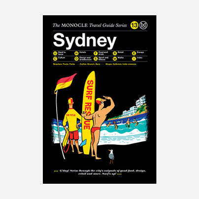 The Monocle Travel Guide - Sydney