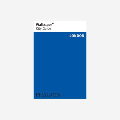 Wallpaper* City Guide - London