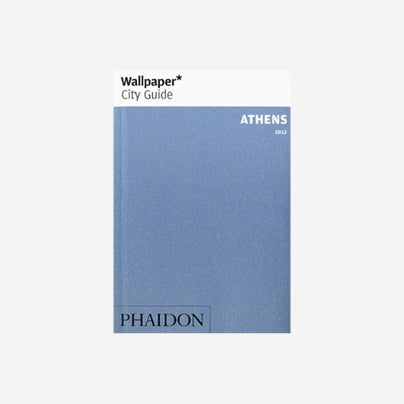 Wallpaper* City Guide - Athens