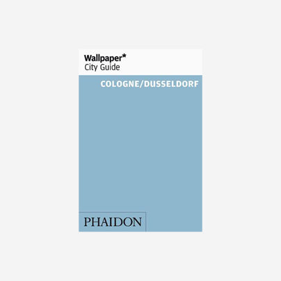 Wallpaper* City Guide - Cologne/Dusseldorf